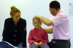 Gentle Osteopathy for Children