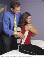 Osteopathy and sports injuries
